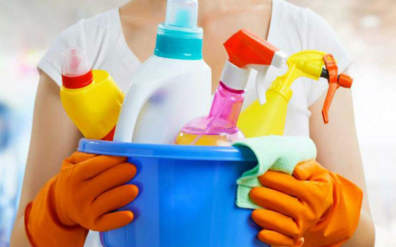 Recherche femme de ménage charleroi
